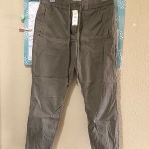 Women's loft Capri pants